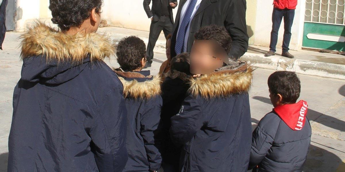 القنصل العام لتونس بليبيا: 36 طفلا من ابناء تونسيين انتموا ل''داعش''