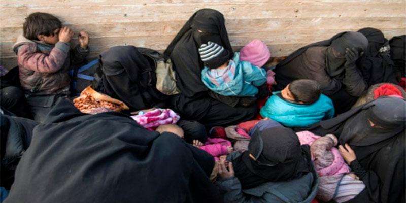85 enfants tunisiens bloqués dans les zones de tension