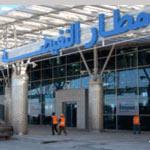 Anarchie à l'aéroport international d'Enfidha-Hammamet