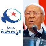 Ennahdha va proposer une loi pour saboter Béji Caid Essebsi