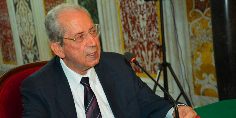 Mohamed Ennaceur aurait sauvé la Tunisie du Pire