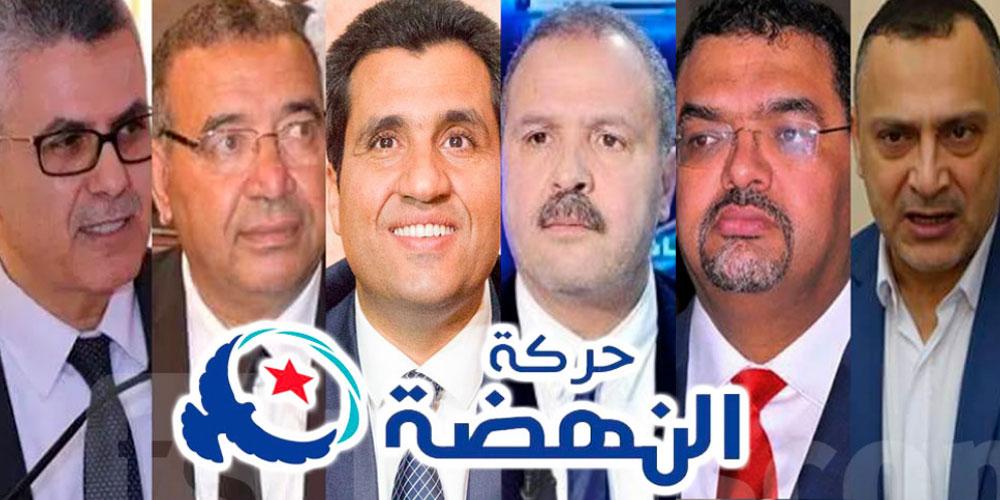 Ennahdha demandera-t-elle à ses ministres de quitter le gouvernement Fakhfakh ?