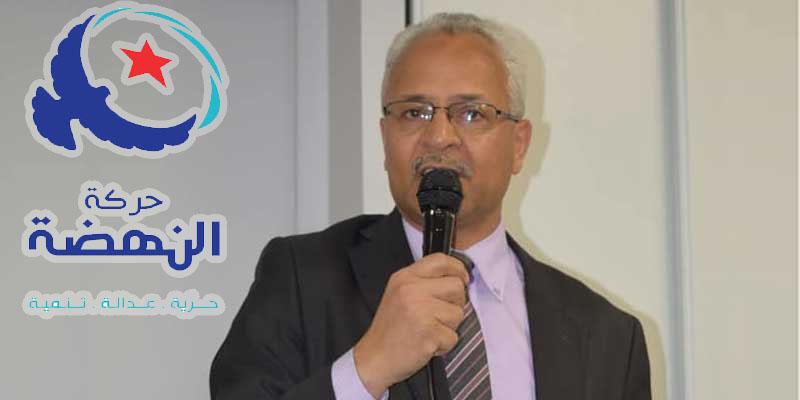 Un député d'Ennahdha se met en quarantaine