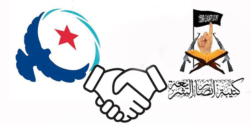 Raddaoui : Des relations inavouées entre Ennahdha et Ansar Al Chariaa