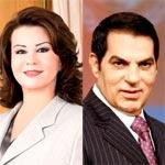 OFFICIEL : enquête judiciaire contre Ben Ali et Leila Trabelsi