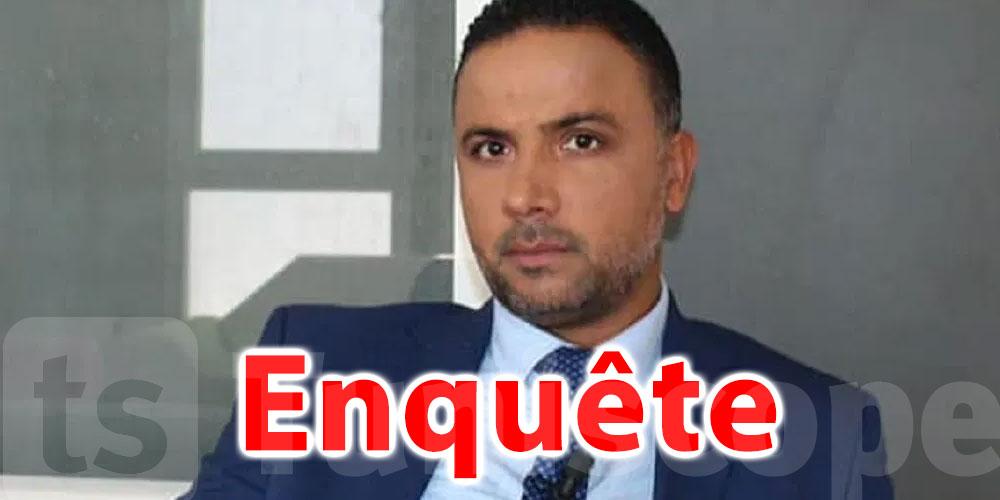 Urgent: Ouverture d'une enquête contre Seifeddine Makhlouf