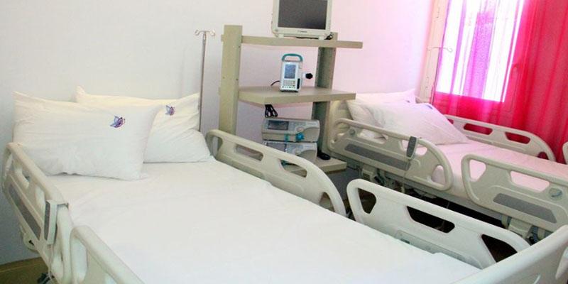 انطلاق استغلال وحدة العيادات الخارجية والاستشفاء النهاري بالمركز الوطني لزرع النخاع العظمي