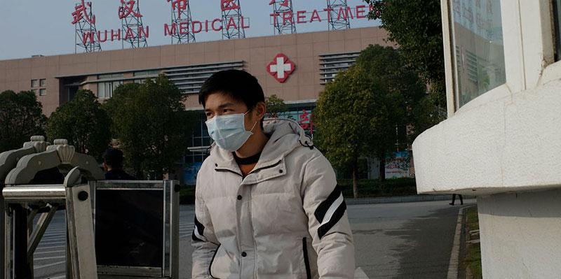 Une mystérieuse épidémie s'installe en Chine