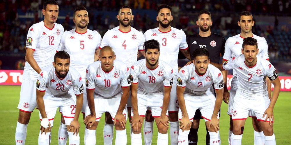 المنتخب التونسي لكرة القدم يعود الى النشاط الاثنين القادم