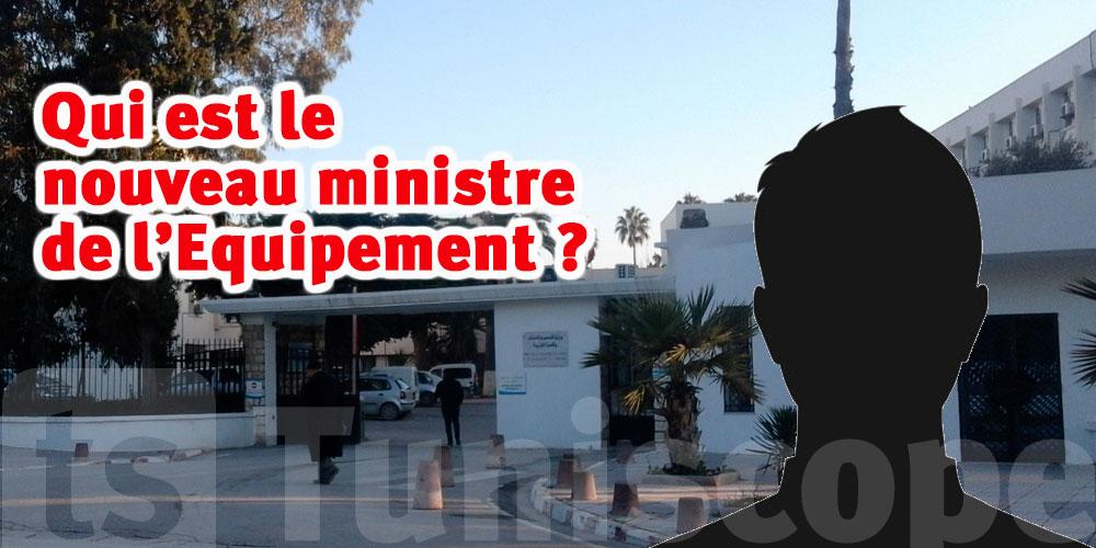 Quiproquo autour du nom du ministre de l'Equipement ?