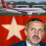 Incident au départ d'Erdogan de Tunis