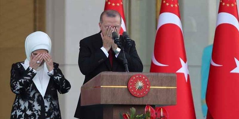 بمرسوم عاجل.. أردوغان ''يسيطر '' على البنك المركزي
