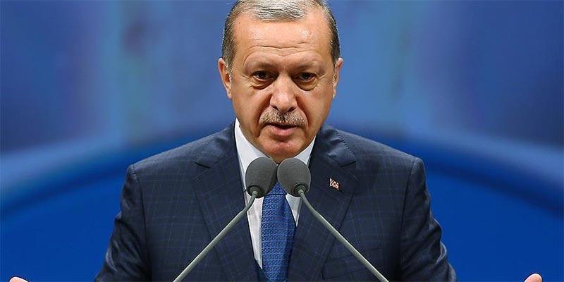 مرأة تتحدى أردوغان على كرسي الرئاسة