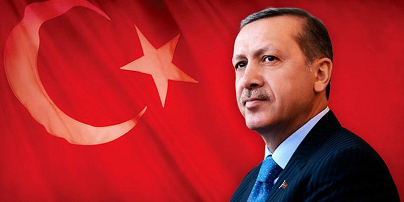 BCE et Youssef Chahed absents à l'arrivée de Recep Tayyip Erdoğan à l'aéroport de Tunis