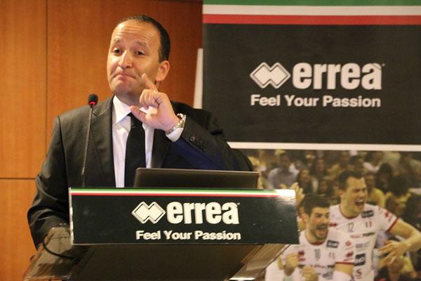 ERREÀ, la marque Italienne de Vêtements Sportifs, s'installe en Tunisie