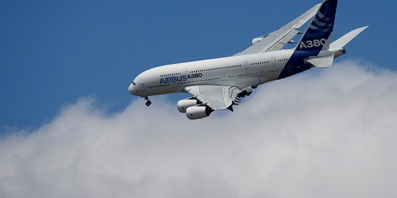 هبوط اضطراري لطائرة كويتية في الأردن