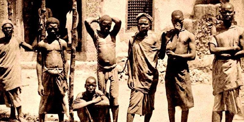 Le 23 janvier 1846 la Tunisie abolissait l'esclavage