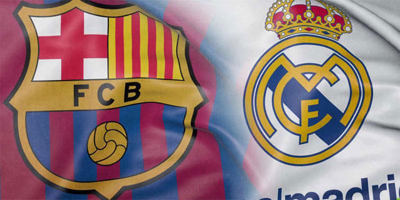 كأس إسبانيا, برشلونة وريال لضمان التأهل وإسبانيول في خطر