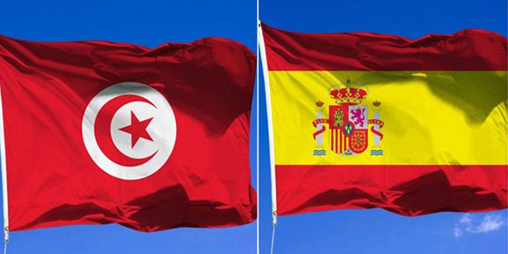 L'Espagne souhaite un renforcement de son partenariat économique avec la Tunisie