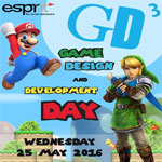Game Design and Development Day