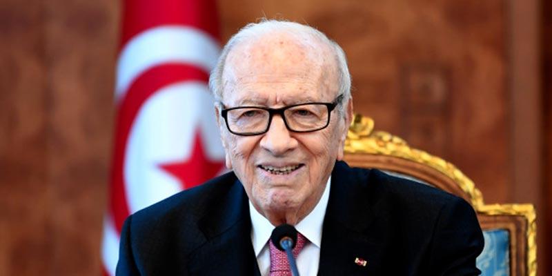 Hafedh Caïd Essebsi dément les rumeurs sur la mort du Président de la République