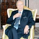 M. Caïd Essebsi : Rajhi est probablement victime d'une manipulation