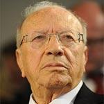 Béji Caïd Essebsi à la tète d'un front destourien ?