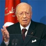 M. Beji Caid Essebsi : Nos citoyens résidant à l'étranger sont mobilisés avec nous
