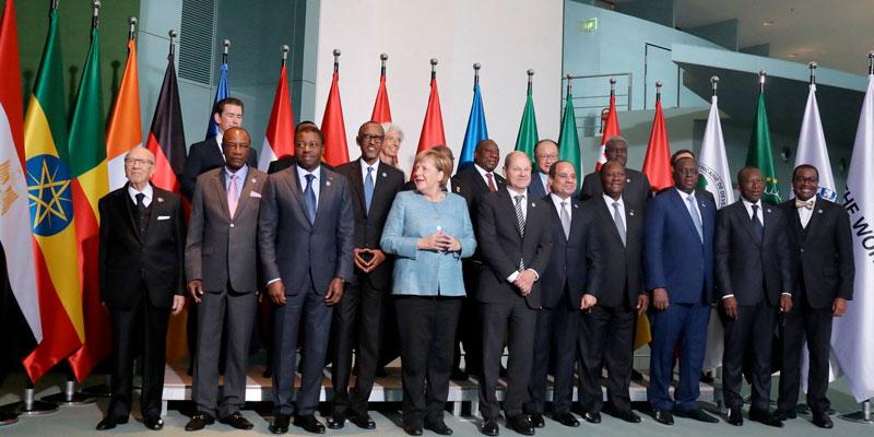 Essebsi annonce avoir eu des discussions fructueuses avec les présidents africains participants au G20 -CwA