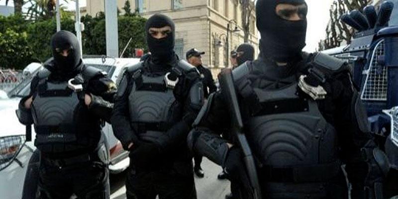 Le déploiement militaire et sécuritaire peut bientôt devenir illégal, explique Jawhar Ben Mbarek