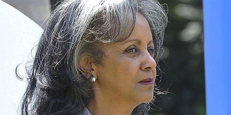 Une femme désignée pour la première fois présidente de l'Ethiopie
