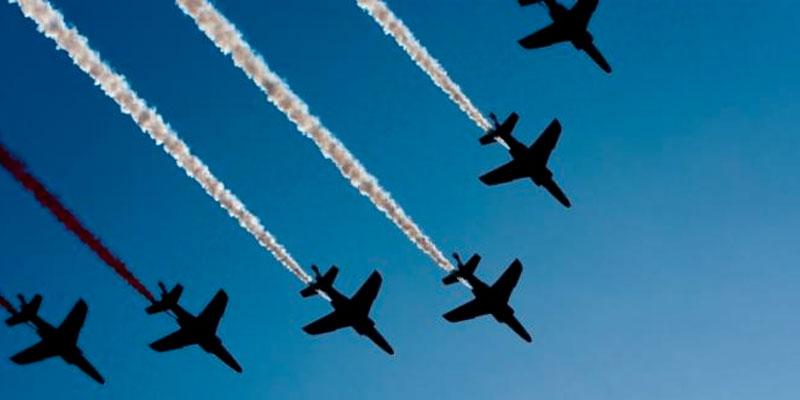 Etude stratégique pour développer le secteur aéronautique en Tunisie