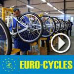 Introduction d'Euro-cycles : La demande s'est élevée à 3,72 fois l'offre