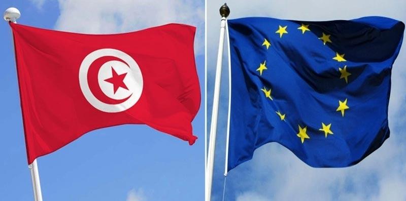 الاتحاد الأوروبي مستعد لتمديد عقود المنح المسداة لتونس بعد 2021<