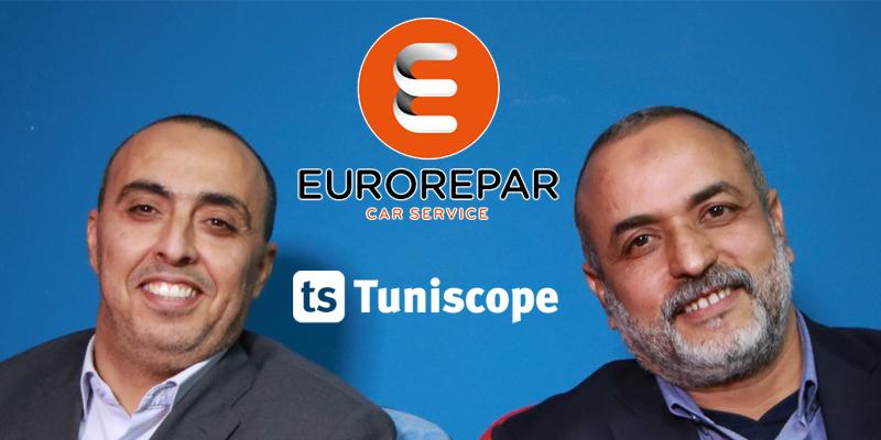 en vidéo: EUROREPAR Car Service recrute des garages sous son enseigne