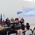 Evènement de clôture du Programme IEVP de Coopération Transfrontalière Italie-Tunisie 2007-2013 au Musée de Bardo