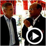 En vidéo : Le magazine Télé Loisirs recommande l'émission Enquête exclusive le trésor caché du dictateur sur M6