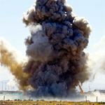 Djebal Chaambi : Explosion d'une autre mine terrestre, un militaire blessé