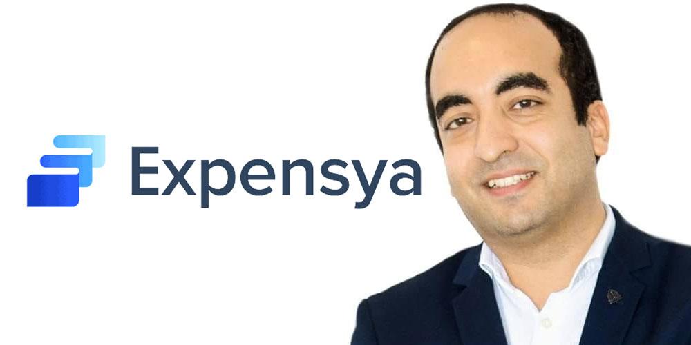 La Startup Tunisienne Expensya lève 20 millions de dollars