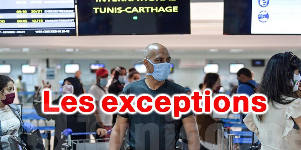 Coronavirus : Les cas non astreints à un confinement