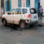 انفجار سيارة قرب مركز الحرس البحري بمنطقة حلق الوادي