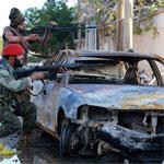 ليبيا.. مقتل 34 بسيارات مفخخة بالقبة القريبة من درنة