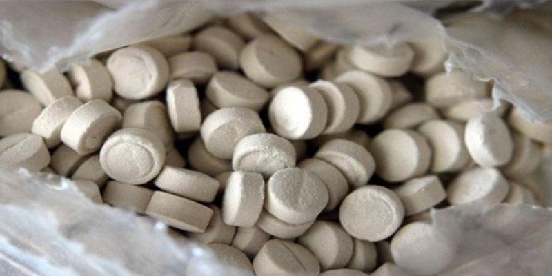 القيروان: ضبط شخصين بصدد ترويج الأقراص المخدرة