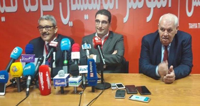 السبسي لم يردّ على دعوة 'تحيا تونس' لحضور المؤتمر