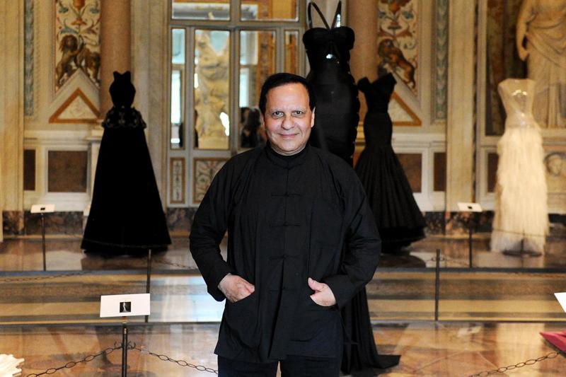 تحت شعار ''على خطى عز الدين علية'': تنظيم مهرجان مصممي الأزياء الشبان
