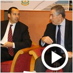 En vidéos : Forum sur le développement intégré des Régions du Nord par la CONECT
