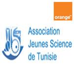 L' Association Jeunes Science de Tunisie & La Fondation Orange lancent le premier Fab Lab solidaire