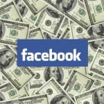 Facebook a gagné 1.6 billions de dollars en 2011