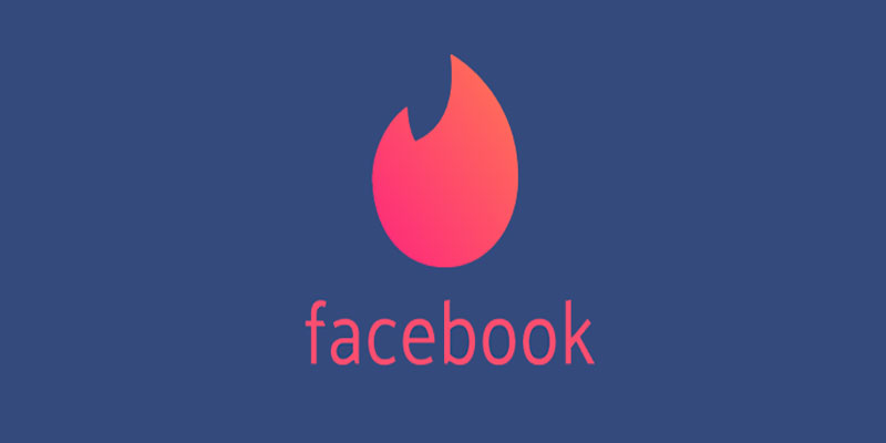 Facebook teste son service Dating
