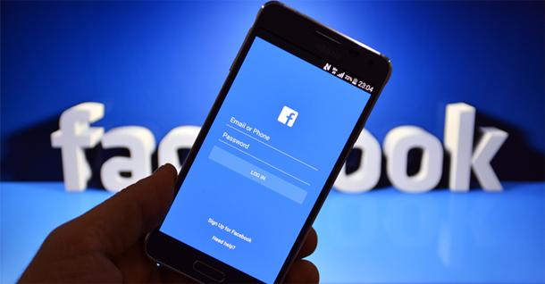 Facebook : Lancement d'un outil de prévention des suicides